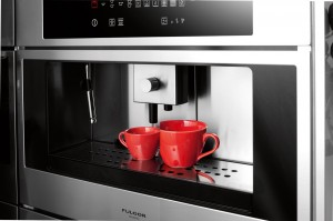 coffee machine -cooking appliances