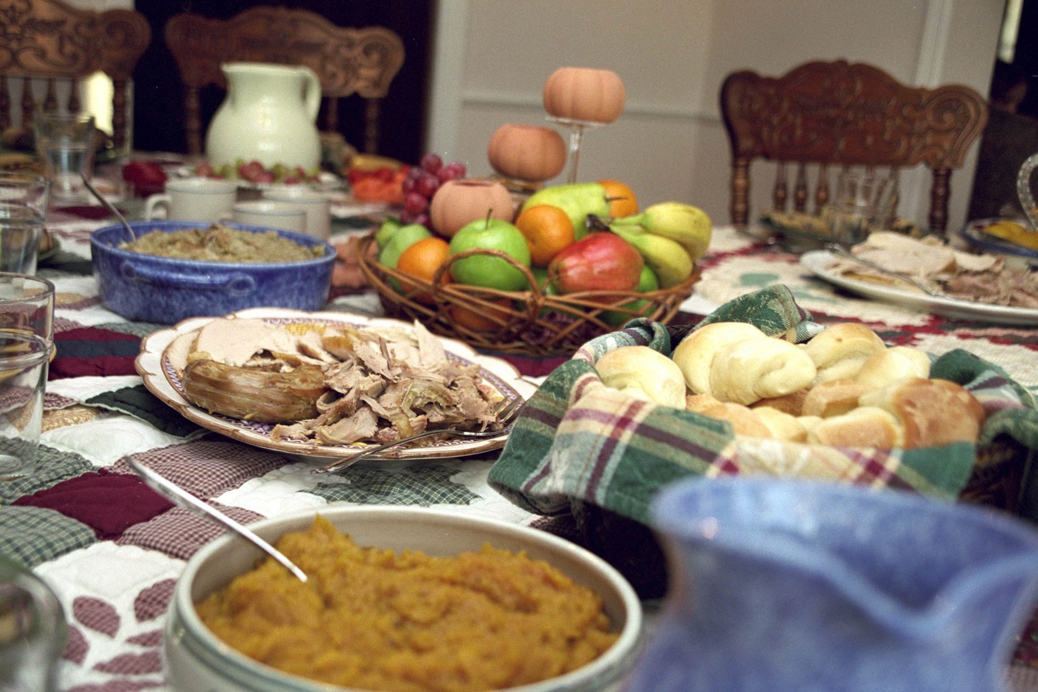 TraditionalThanksgiving