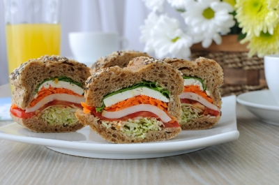 Six Mouthwatering Sandwich Recipes to Try This Summer 2