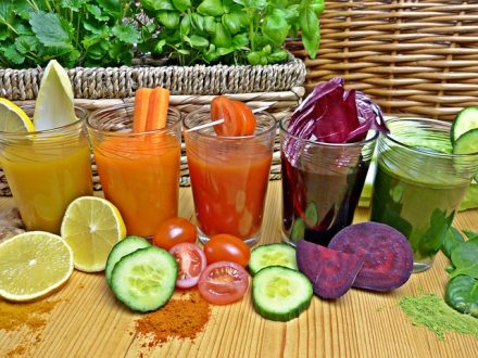 Detox Plan For Beginners